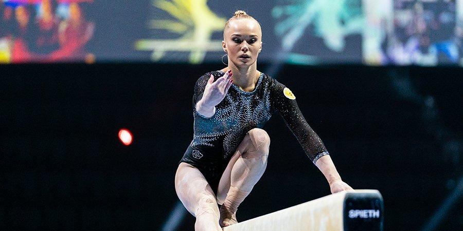 «Выглядит, скажем так, не совсем обычно». Мельникова оценила протест немецкой сборной и подвела итог ЧЕ