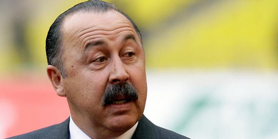 Валерий Газзаев: «Мы прямо должны сказать – эта сборная России не готова к чемпионату мира»