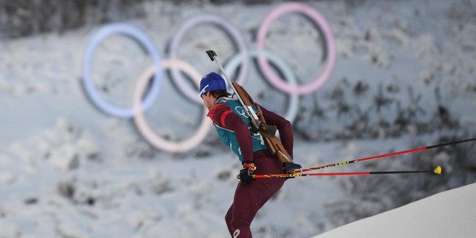 Елисеев первым из россиян начнет индивидуальную гонку, Бабиков стартует 35-м