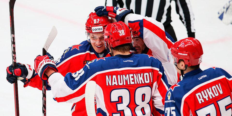 Андрей Николишин: «ЦСКА явно провалил последние два матча, особенно в обороне»