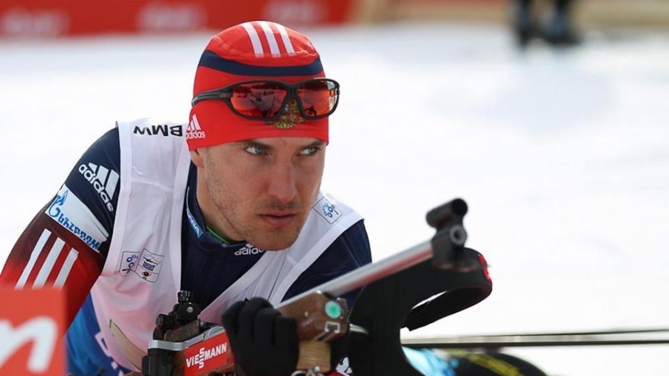 Евгений Гараничев: «Пытался держать скорость, не совсем получилось»