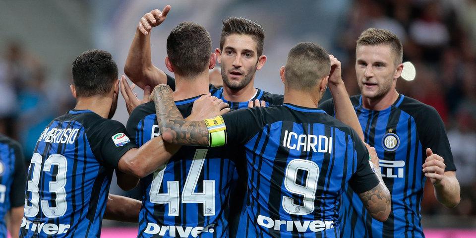 Бальде Кейта: «С детства мечтал играть за «Интер»