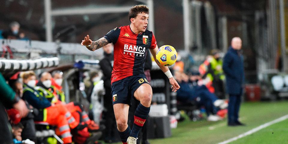 «Сампдория» и «Вест Хэм» претендуют на полузащитника «Ювентуса» Пеллегрини