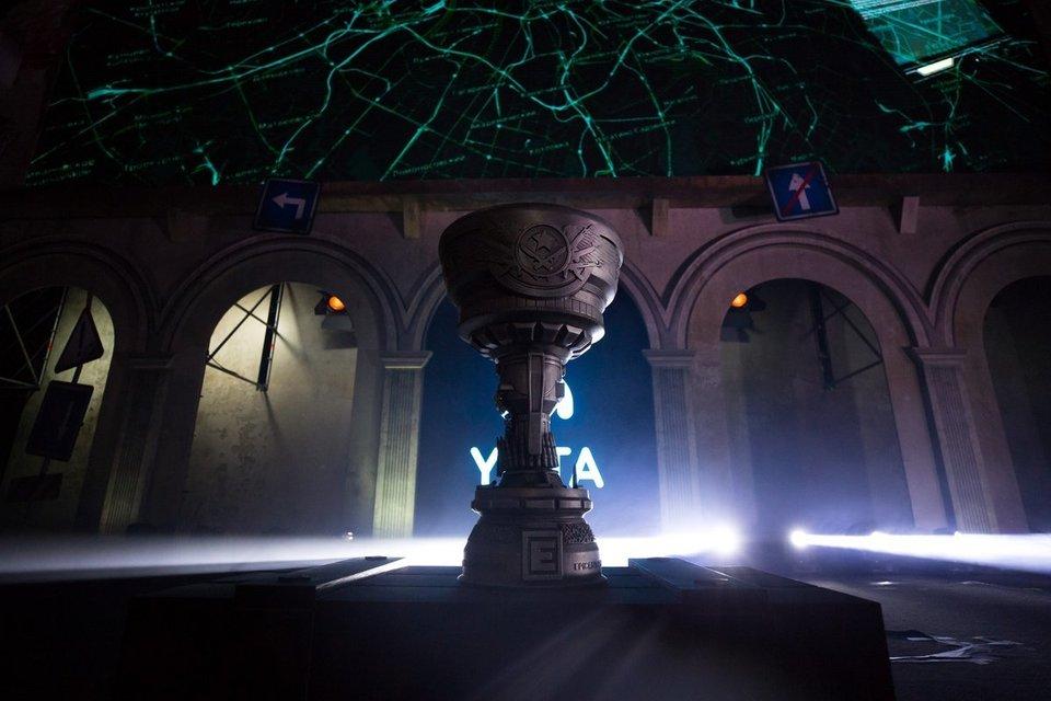 Трансляции московского турнира EPICENTER по CS:GO собрали более 51 миллиона просмотров