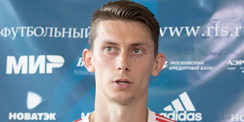 Илья Кутепов: «Не волнуюсь, попаду ли на чемпионат мира»