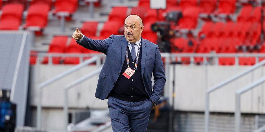Черчесов посетит матч «Торпедо» — «Алания»