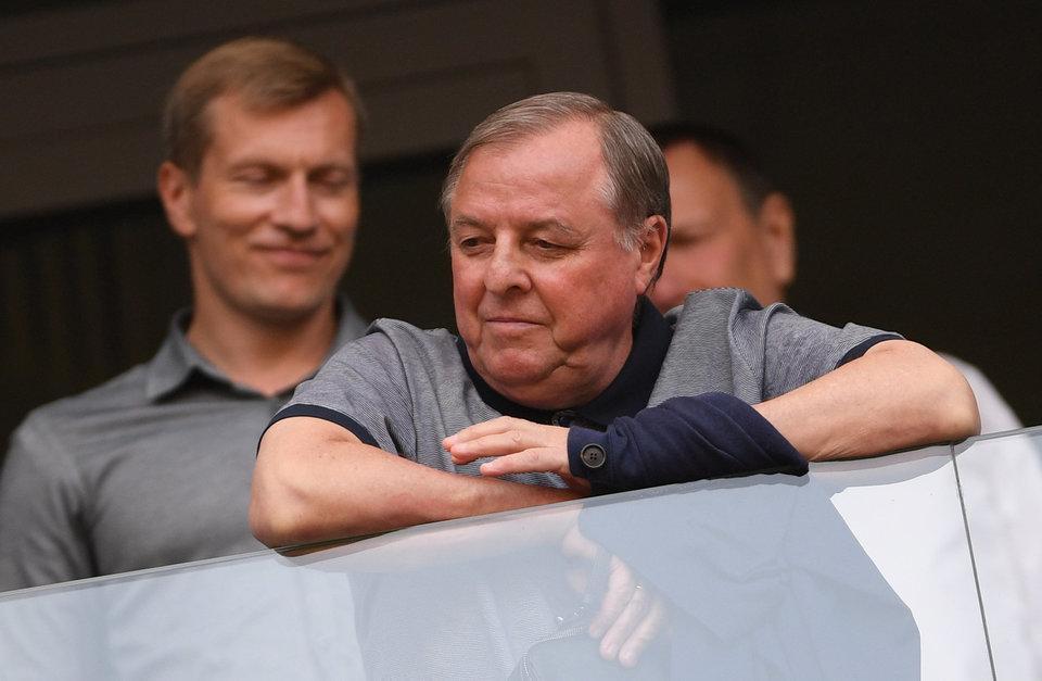 Александр Тарханов — о матче «Сочи»:  «Дома «Партизан» будет играть по-другому, но это равные соперники»