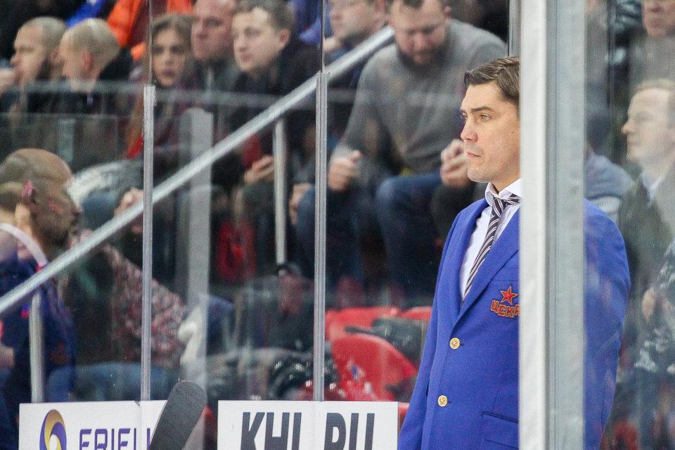 ЦСКА не планирует усиливаться зимой