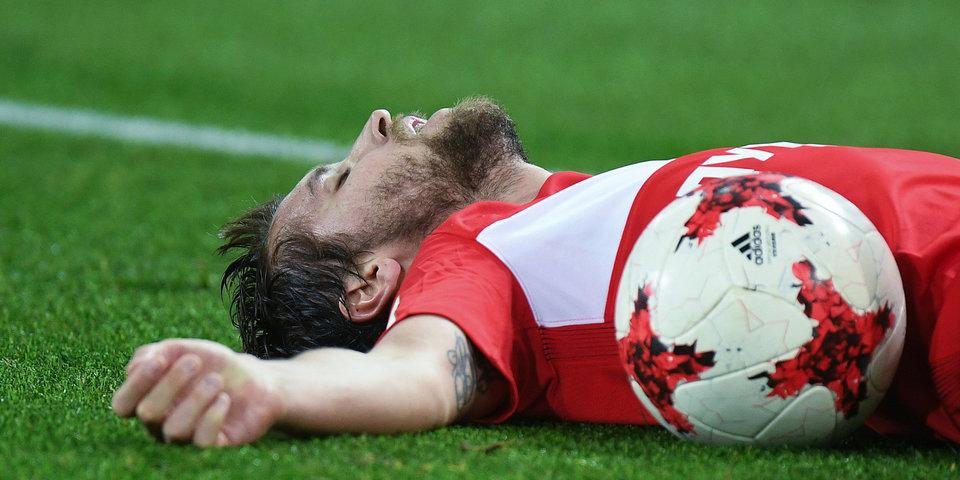 «Мы не привыкли выигрывать 2:0 или 3:0». «Спартак» устал