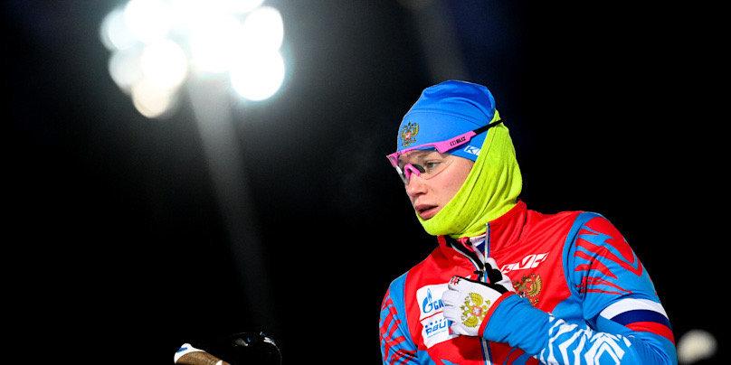 Ирина Казакевич: «Состояние позволяло работать, спринтерская гонка сложилась удачно»