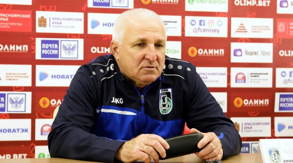 Александр Побегалов: «Самсонова планируем подписать, Кутин приезжает на переговоры, Давыдов продолжит тренироваться»