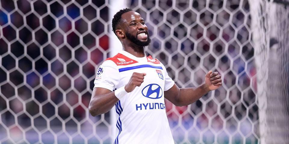 «Лион» одолел «Брест» в четвертьфинале Кубка французской лиги