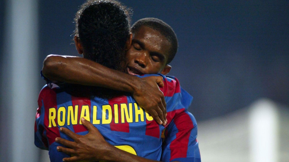 Самюэль Это'О: «Перед уходом из «Барселоны» напомнил Гвардиоле, что он никогда не был великим игроком»