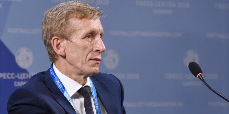 «Всё есть, а денег нет». В «Мордовии» рассказали, как у клуба появился долг в 200 миллионов рублей