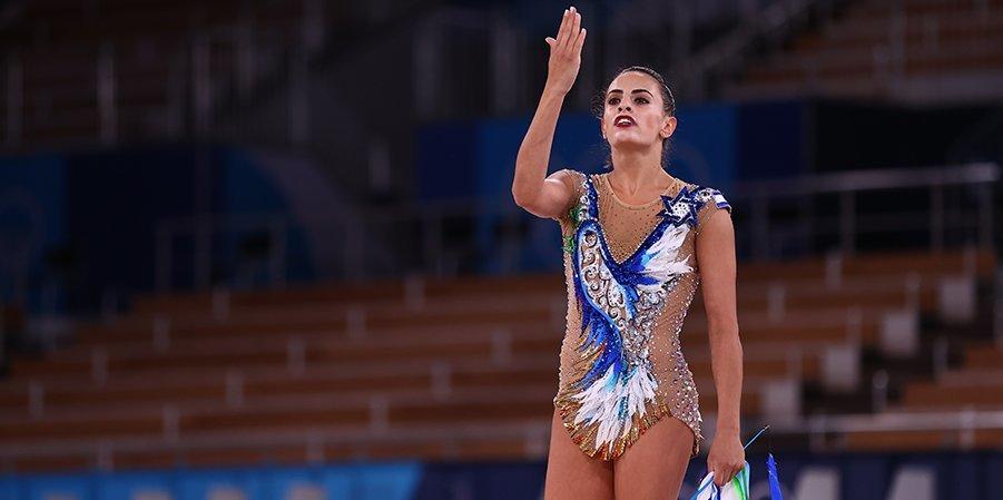 Стало известно, сколько получит израильтянка Ашрам за победу на Олимпиаде