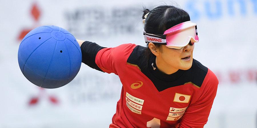 Бочче и голбол – паралимпийские виды спорта, аналогов которым нет на Олимпиадах. Рассказываем о них подробнее