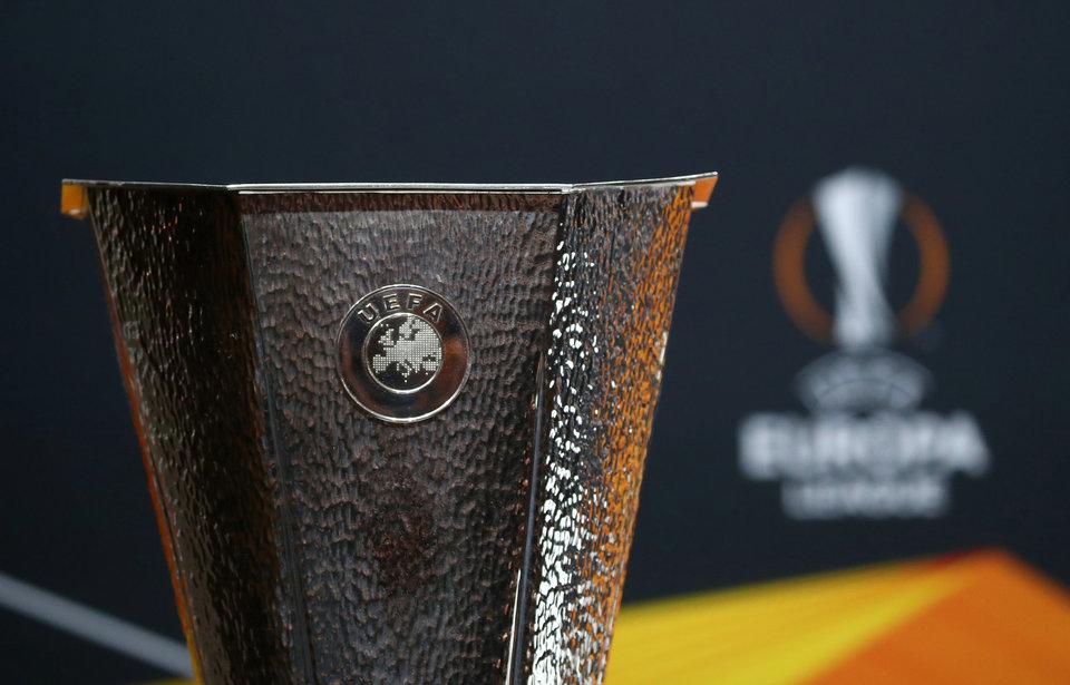 Йылмаз признан игроком недели в Лиге Европы