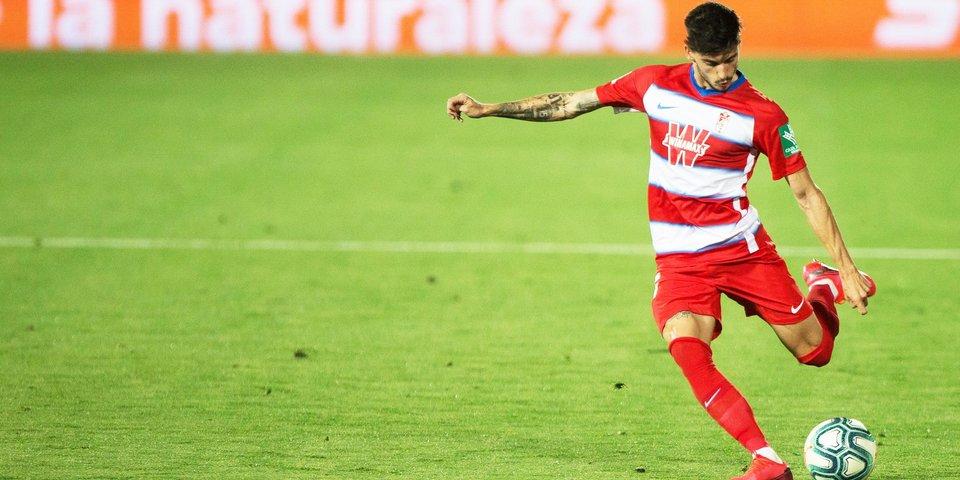 «Гранада» вышла в 3-й квалификационный раунд Лиги Европы, где может сыграть с «Динамо»