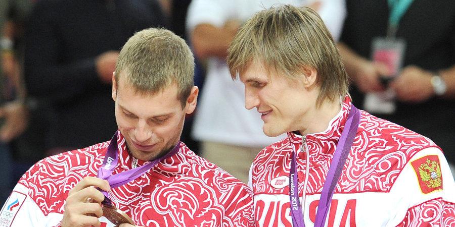 Андрей Кириленко: «Перед ОИ-2012 был убежден, что сборная России едет в Лондон выходить из группы и играть в плей-офф»