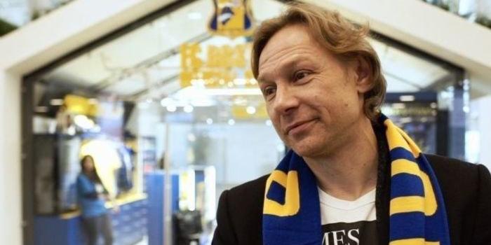 Игрок молодежной сборной Швеции перешел в «Ростов»