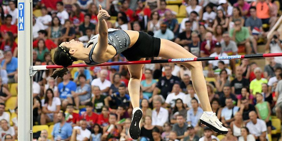 Ласицкене выиграла турнир «Битва полов» в Москве, показав лучший результат сезона в мире