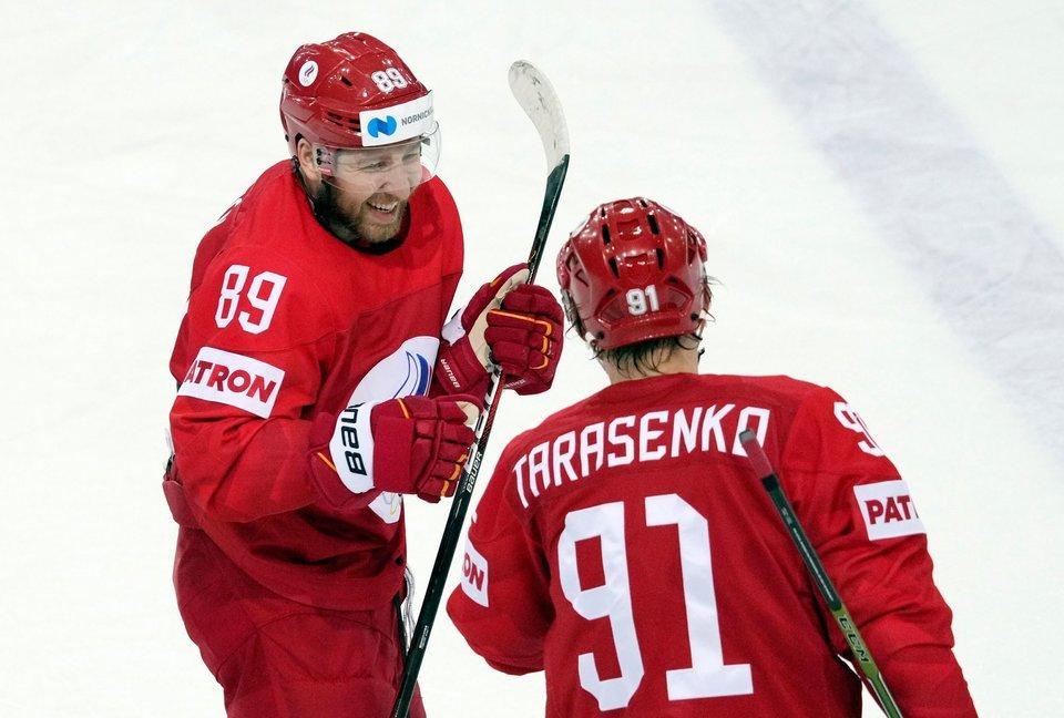 Дмитрий Губерниев — о четвертьфинале ЧМ: «Ни в коем случае не нужно думать, что с такой Канадой это будет легкая прогулка»