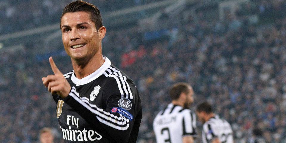 «Ювентус» или «Реал»: кто выиграет Лигу чемпионов?