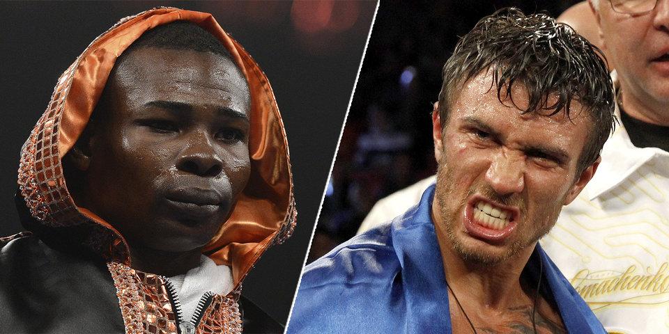 «Библия бокса» признала Ломаченко «Боксером года»
