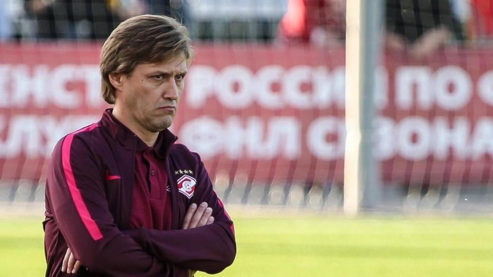 Бушманов – об отмене гола ЦСКА: «На повторе видно, что фола не было. Это ошибка судьи»