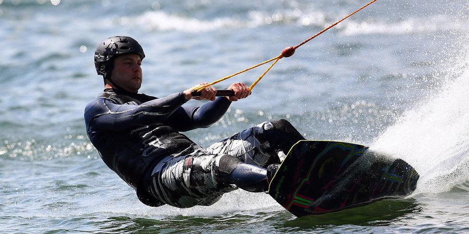 Севастополь принимает фестиваль экстремальных видов спорта X Fest