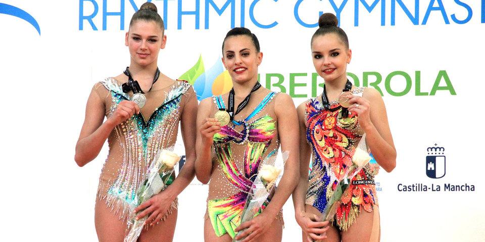 Ирина Винер-Усманова: «Солдатова поправилась на 5 кг за неделю и сломала себе ногу»