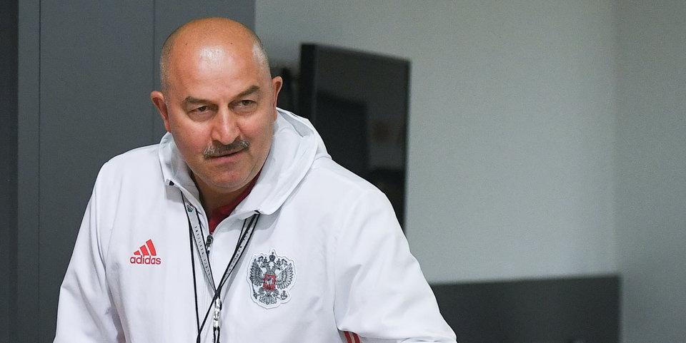 Станислав Черчесов: «Главное, чтобы у сборной были козыри, а куда их спрятать – найдем»