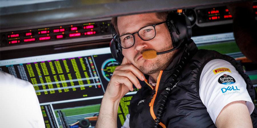 Похоже, на Гран-при России объявили о возрождении легенды. Чего ждать от новой версии «Макларен-Мерседес»?