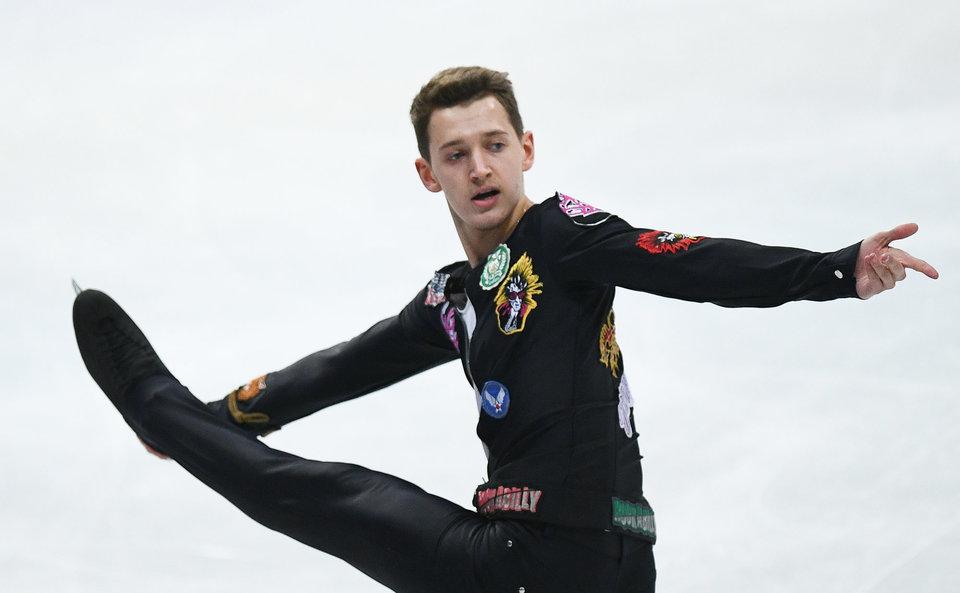 Олег Васильев: «Дай бог, чтобы Ковтун вернулся, и конкуренция в мужском одиночном катании стала острее, чем раньше»
