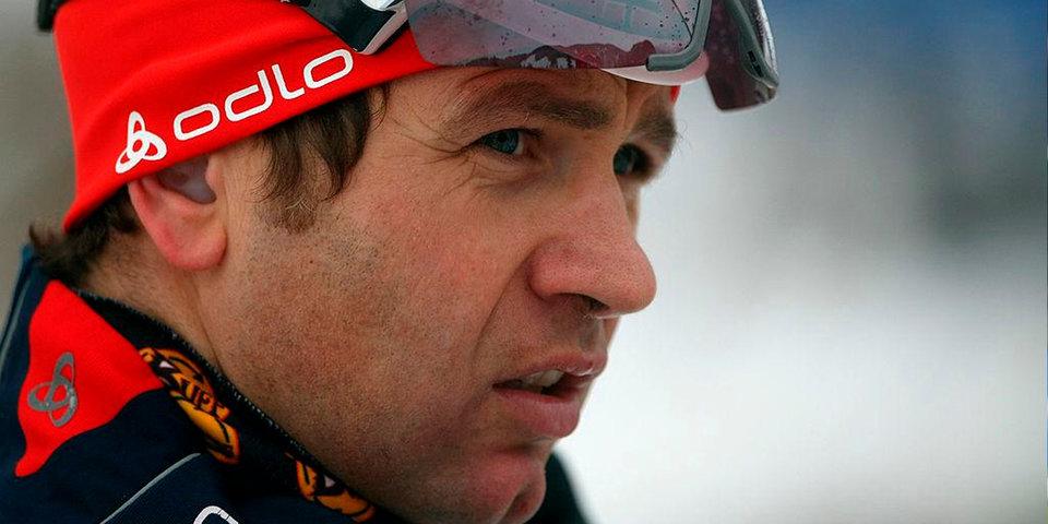 Уле Эйнар Бьорндален — о Логинове: «Мне не нравится, когда человека ловят на допинге, а он молчит»