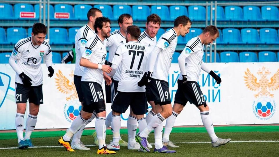 «Тосно» нанес поражение самому титулованному клубу Хорватии