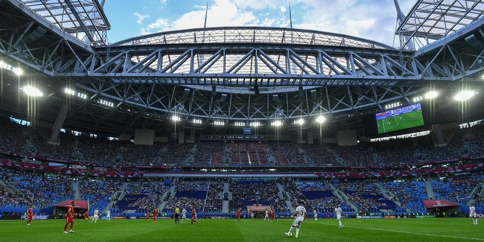 «Непонятно, почему арена в Петербурге столько стоила». Немецкий журналист – о Кубке конфедераций