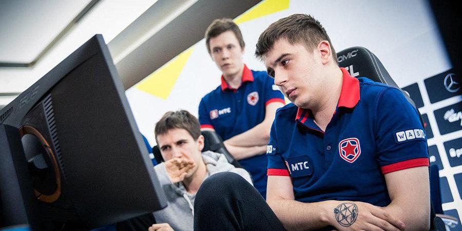 Российская команда проиграла в гранд-финале турнира по Dota 2 и заработала 65 тысяч долларов