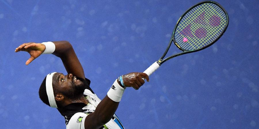 Тарпищев отреагировал на средний палец Тиафо в адрес Медведева на US Open