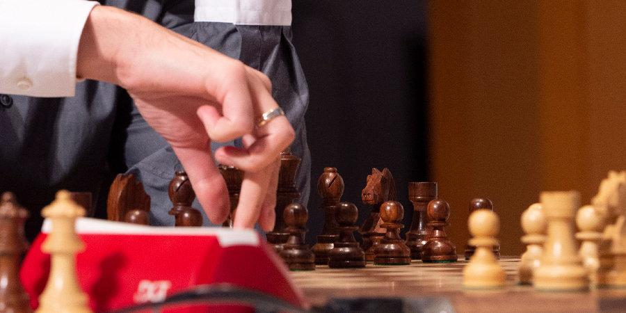Шахматная олимпиада в Москве перенесена на 2021 год