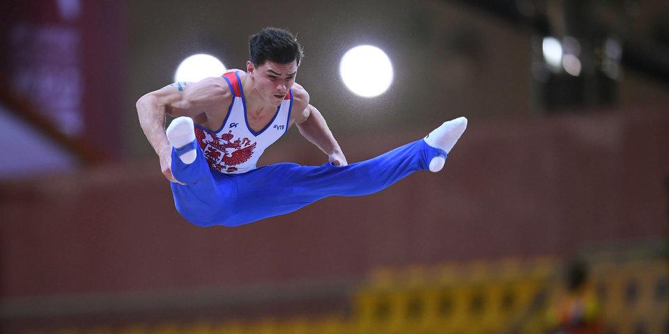 Андрей Родионенко: «Сейчас наши спортсмены не боятся бороться с американцами»