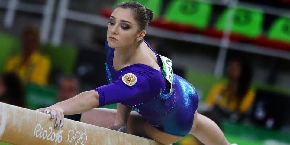 Алия Мустафина: «Были моменты, когда думала, что мне не нужно в Рио. Но они длились совсем недолго»