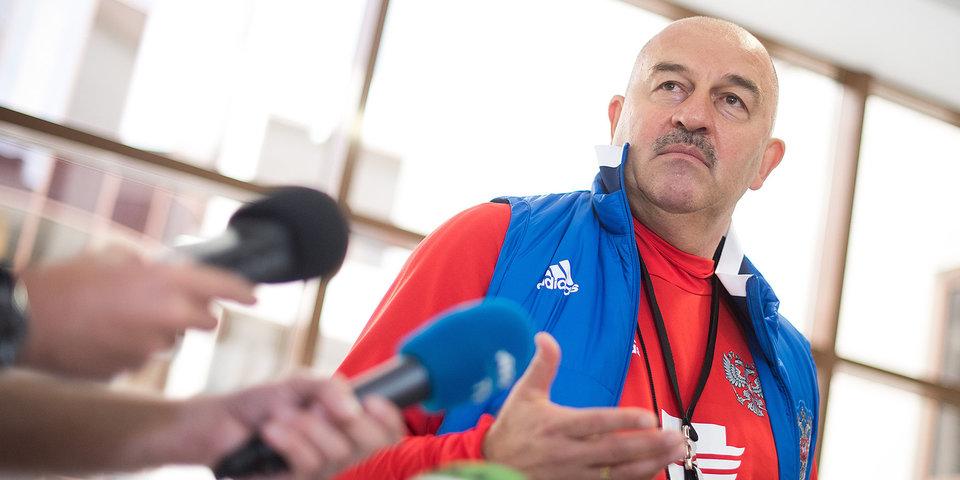 Самое странное в составе сборной – то, как Черчесов его комментирует