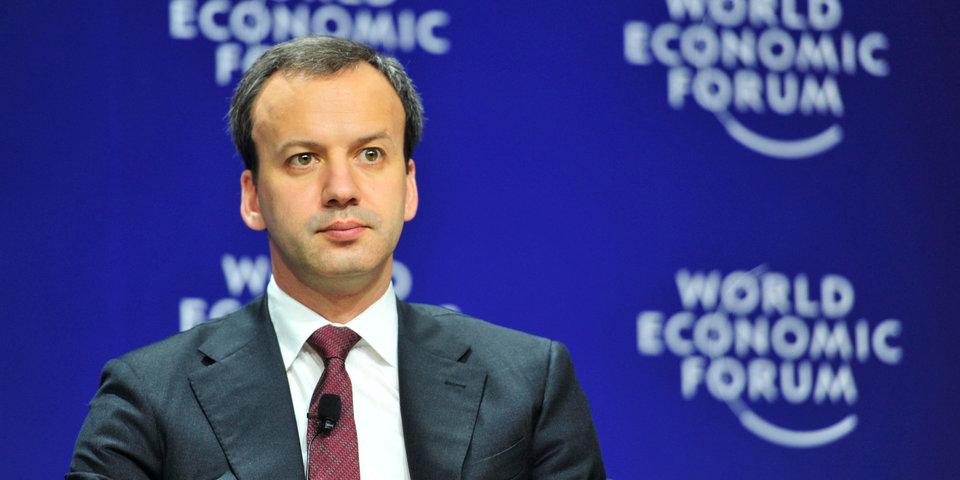 Дворкович стал новым президентом ФИДЕ