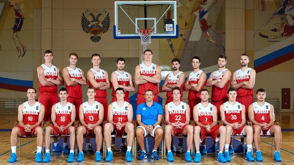 Россия – Хорватия и остальные пары 1/8 финала Евробаскета