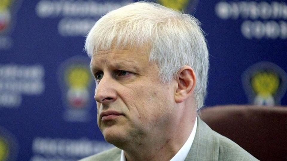 Сергей Фурсенко: «Молло будет наказан»
