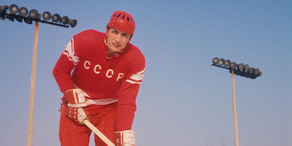 Александр Якушев: «Включение в Зал хоккейной славы – это огромная гордость и честь»