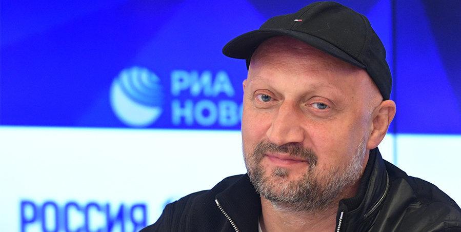 Гоша Куценко — о благотворительном матче «Шаг вместе»: «Дети получат возможность пройти лечение в реабилитационных центрах»
