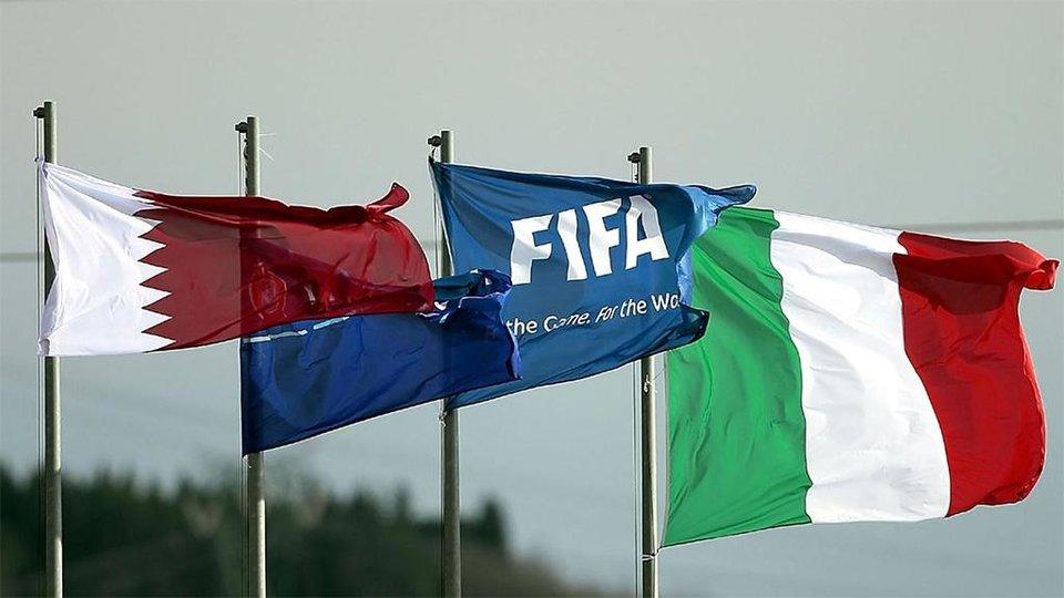 ФИФА внимательно следит за блокадой Катара в свете ЧМ-2022