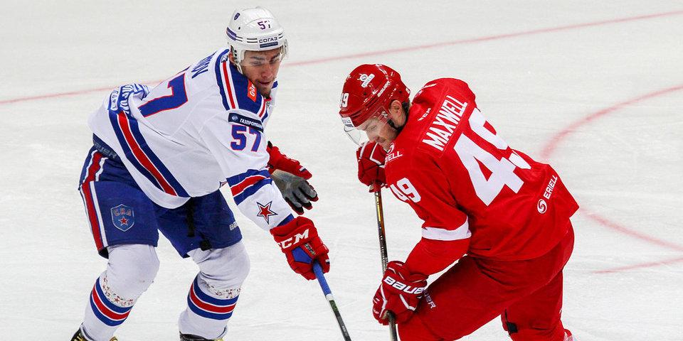 Самый дешевый билет на хоккейные матчи на стадионе «Зенита» стоит 300 рублей